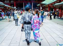 Япония. Токио. Экскурсионный тур. Групповой эконом тур в Японию