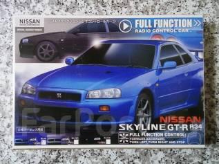 Пульт дистанционного управления. Nissan Skyline GT-R, BNR34. Под заказ