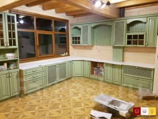 Изготовление корпусной и встроенной мебели на заказ! Доступные цены!