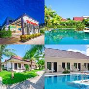 Таиланд. Пхукет. Пляжный отдых. Пхукет, отель THE Natural Resort 3*