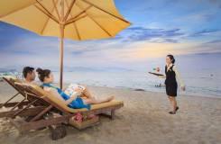 Вьетнам. Нячанг. Пляжный отдых. Вьетнам последние места