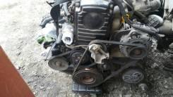 Двигатель в сборе. Nissan Serena, KVNC23 Nissan Largo, VNW30, VW30 Двигатели: CD20T, CD20TI
