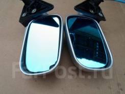 Зеркало заднего вида боковое. Subaru Forester, SG, SG5, SG6, SG69, SG9, SG9L