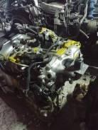 АКПП вариатор на Nissan Sentra
