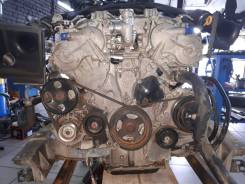 Двигатель Nissan Fuga Y51, VQ25HR