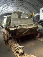 ГАЗ 34039. Гусеничный снегоболотоход -32, 4 500,00кг.