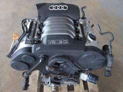 Двигатель контрактный Audi A6 3.0 BBJ