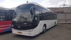 King Long XMQ6120C. Автобус междугородний , 2014 год в Тюмени, 55 мест, В кредит, лизинг