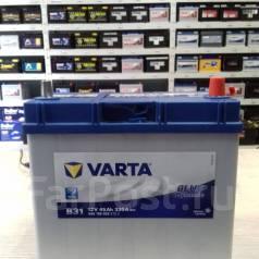 Varta. 45А.ч., Обратная (левое), производство Европа