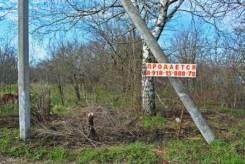 Продается дачный земельный участок. 600кв.м., собственность, электричество, от частного лица (собственник)