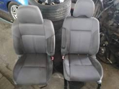 Сиденье. Subaru Forester, SG5
