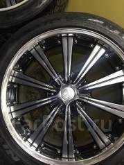 """Комплект колёс. x22"""" 5x150.00"""
