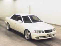 Toyota Chaser. GX1000123303