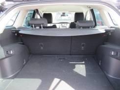 Обшивка багажника. Mazda CX-7, ER3P