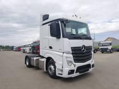 Mercedes-Benz Actros. SFTP 1845 LS, 12 800куб. см., 20 000кг., 4x2