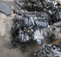 Двигатель в сборе. Nissan Serena, KVNC23 Nissan Largo, VNW30 Двигатели: CD20T, CD20TI