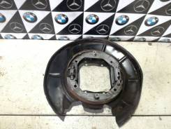 Колодки тормозные барабанные. BMW 5-Series, E39, Е39