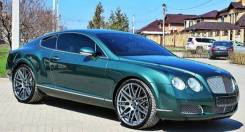 Bentley Continental GT. автомат, 4wd, 6.0 (560 л.с.), бензин, 56 тыс. км. Под заказ