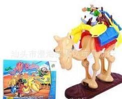 """Отдам настольную игру """"Али Баба и его непослушный верблюд"""""""
