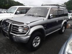 Mitsubishi Pajero. V43W4201502, 6G72