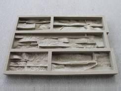 Формы для бетона.
