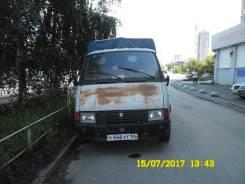 ГАЗ 3302. Продается Газель 3302, 2 400куб. см., 1 500кг.