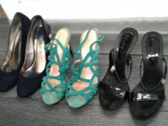 Обувь 39 р-р