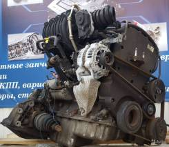 Двигатель F14D3 Chevrolet Lacetti Aveo 1.4L