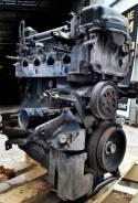 Двигатель QG18DE Nissan 1.8L 2001г. в