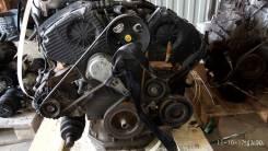 Двигатель в сборе Хендай L6BA G6ba 2.7L