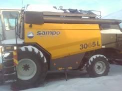 Samro. Продам комбайн Sampo SR-3065 L