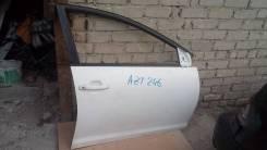 Дверь Toyota Caldina, правая передняя AZT246