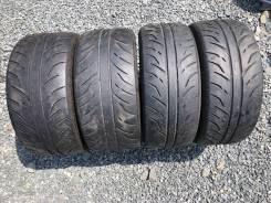 Dunlop Direzza ZII. Летние, 2013 год, 10%, 4 шт