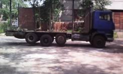 Sisu. Продается лесовоз-сортиментовоз, 37 100кг., 8x2