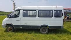 ГАЗ 32213. ГАЗ-32213, 13 мест