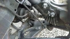 Привод, полуось. Nissan Murano, PNZ50 Двигатель VQ35DE