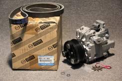 Компрессор кондиционера. Mazda CX-7, ER, ER19, ER3P