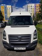 Volkswagen Crafter. Продаётся 2010г. в, 2 500куб. см., 1 500кг.