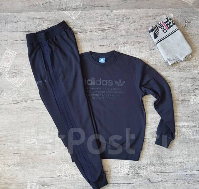 79af3f966c48 Костюм спортивный AD - Спортивная одежда во Владивостоке