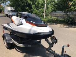 BRP Sea-Doo GTI. 130,00 л.с., 2013 год год