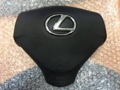 Крышка подушки безопасности водителя. Lexus RX300, MCU35 Lexus RX330, GSU30, GSU35, MCU33, MCU38 Lexus RX350, GSU30, GSU35, MCU33, MCU38 Двигатели: 1M...