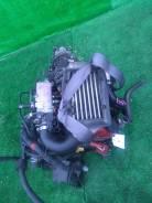 Двигатель SUZUKI JIMNY, JB23W, K6AT; 1MOD B5343