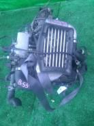 Двигатель SUZUKI JIMNY, JB23W, K6AT; 1MOD B5342