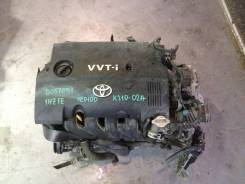 АКПП Toyota 1NZFE K210-01A