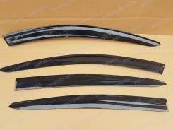 Ветровик. Honda Vezel, RU1, RU2, RU3, RU4