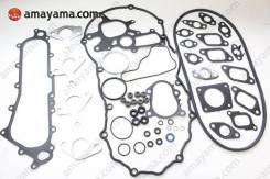 Ремкомплект двигателя. Toyota Land Cruiser Toyota Hilux Surf, KZN185, KZN185G, KZN185W Toyota Land Cruiser Prado, KZJ90, KZJ90W, KZJ95, KZJ95W Двигате...