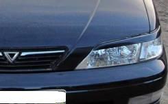 Накладка на фару. Toyota Vista, CV40, CV43, SV40, SV41, SV42, SV43 Двигатели: 3CT, 3SFE, 4SFE. Под заказ