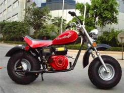 Yamaha. 200куб. см., исправен, без птс, без пробега. Под заказ
