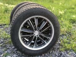 """Продам зимний комплект колес R 17. x17"""""""