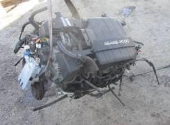 Двигатель в сборе. Toyota Mark II, GX105, GX115 Toyota Altezza, GXE15, GXE15W Двигатель 1GFE